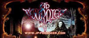 Jp Fournier