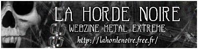 La Horde Noire
