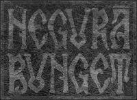 NEGURA BUNGET