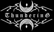 Thundering records