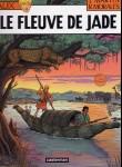 Alix - Le Fleuve De Jade