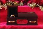Coffret bijoux cercueil