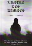 L'Antre des Damnés Chapitre IV