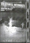 Les litanies infernales - Chapitre III