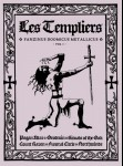 Les Templiers Fanzine