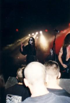 Gloomy Grim Limoges 2000