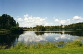 Rovaniemi Kesa - Finlande