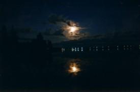 Rovaniemi Nuit Hivernale - Finlande