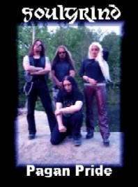 Soulgrind - Pagan Pride