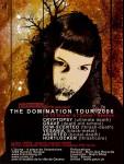 Domination tour - Genève 23.02.06