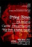 Dying Fetus - 08.05.07