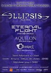 Ellipsis+Eternal Flight+Aquilon+Auspex