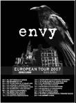 Envy tour 2007