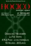 Hocico - Lyon le 07/11/04