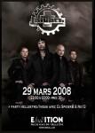 Laibach - Bulle 28.03.08