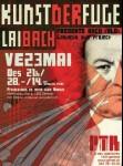 Laibach - Usine Genève, 23 mai 2008