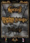 mercyless 29 mars
