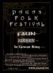 Pagan folk festival - 07.10.07