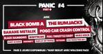 Panic Fest 4 - 27/07/2019, Saint-Félix (74)