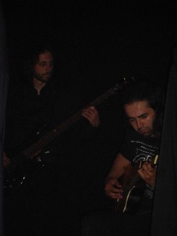 Dark Sanctuary - L'Usine, Genève, 10/06/2006
