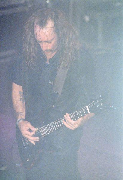Exodus - Paris, La Loco, 20/06/2004