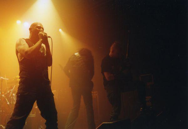 Impaled Nazarene - Lille (Le Splendid), 15/05/2004