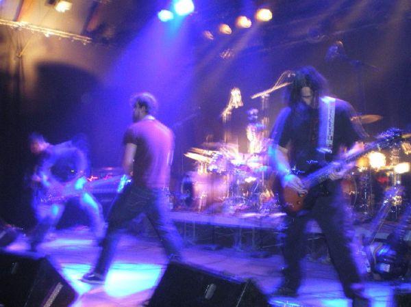 Rorcal - La Chaux de Fonds (CH), 15 février 2008