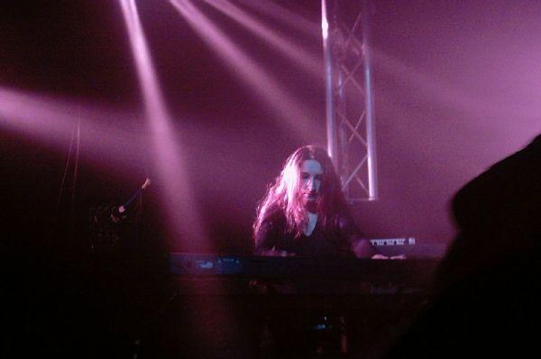 Negura Bunget - Lyon, 17/12/2006
