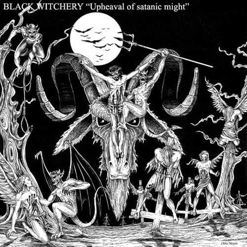 blackwitchery