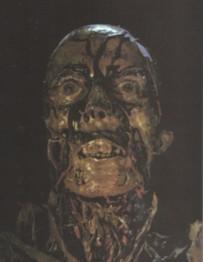 Fragonard - L'Homme à la Mansibule