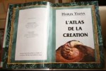 atlas creationniste