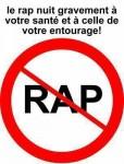 no rap