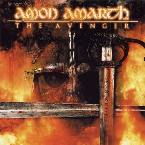 Amon Amarth, The Avenger, 1999