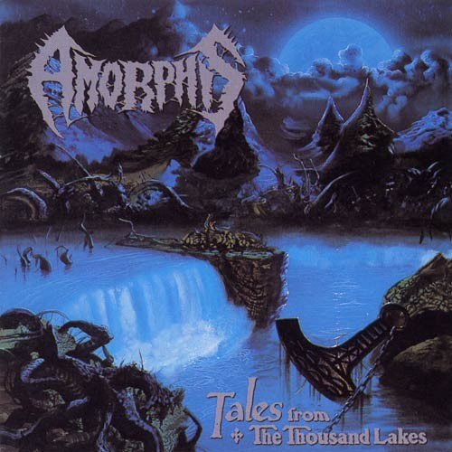 Amorphis, Tales of the Thousand Lakes, 1994