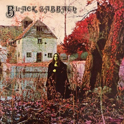 Black Sabbath, album eponyme, 1970