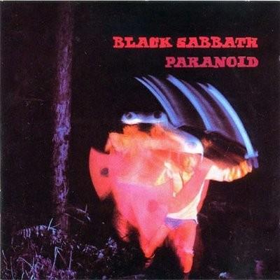 Black Sabbath, Paranoid, 1970