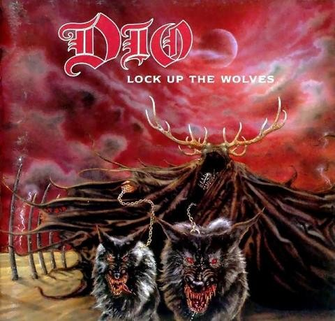 Dio, Lock up the Wolves