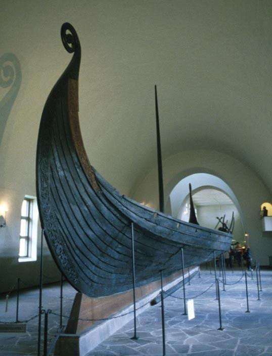 Musée d'Oslo
