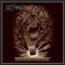Skyforger, Perkonkalve / Thunderforge, 2003