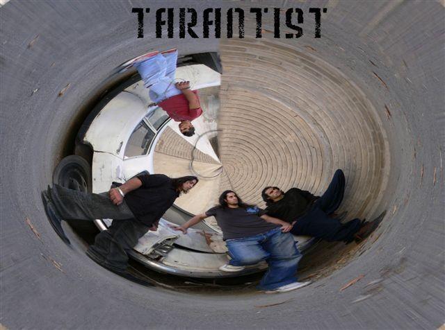 Tarantist (Trash metal, Iran)