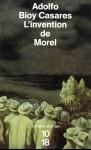 L'Invention de Morel, Adolfo Bioy Casares, 1940