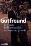 Les Gens Indispensables ne meurent jamais, Amir Gutfreund, 2000