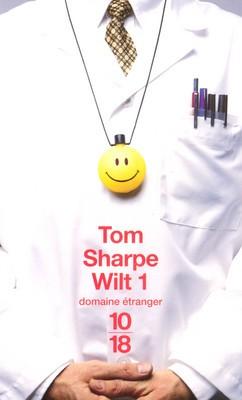 Wilt 1, Tom Sharpe, 1974