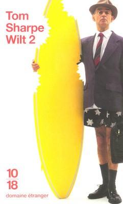 Wilt 2, Tom Sharpe, 1979