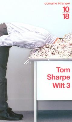 Wilt 3, Tom Sharpe, 1984
