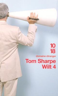 Wilt 4, Tom Sharpe, 2004