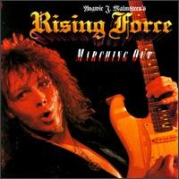 Yngwie J. Malmsteen, Marching Out, 1985