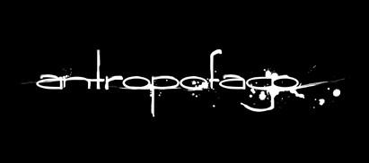 Antropofago - Logo