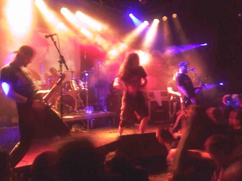 Blockheads, Brutal Grind Assault Fest 5