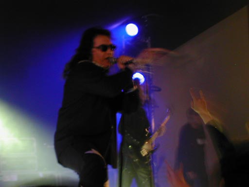 Misanthrope - Nuit du Metal 3, Loisin, 03/05/2003